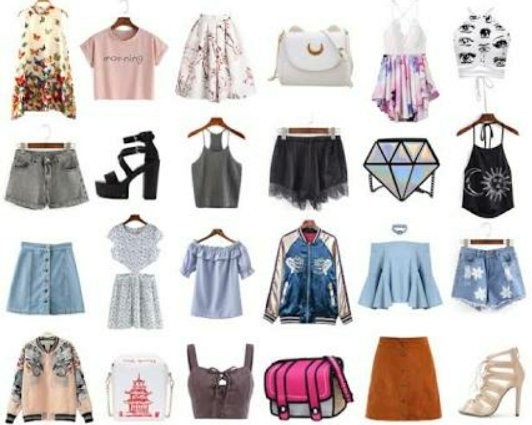 AFFORDABLE OUTFITS FROM Shein - Shopping review and tips